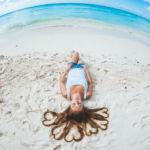 Фото на острове Саона в стиле Кендалл Дженнер