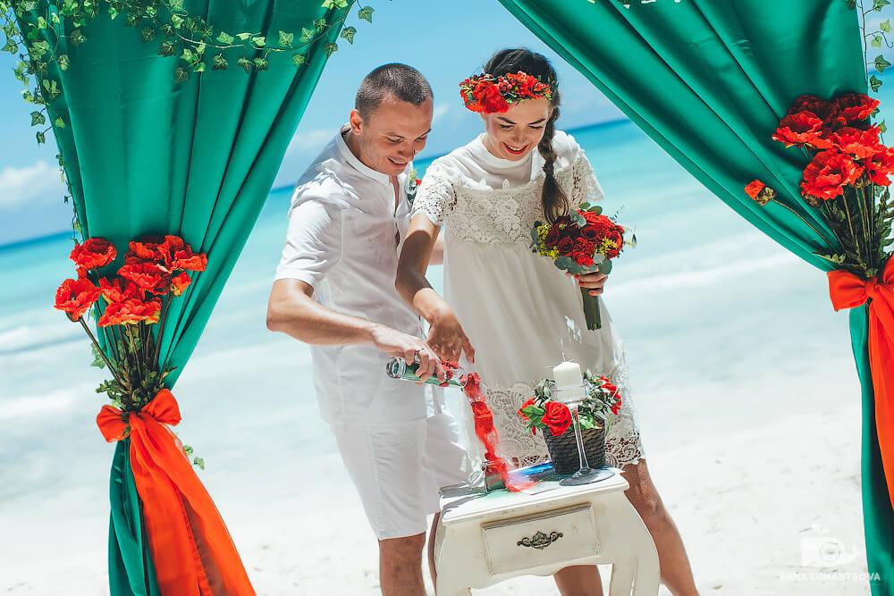 свадьба 8 лет жестяная маковая свадьба поздравления разноцветными