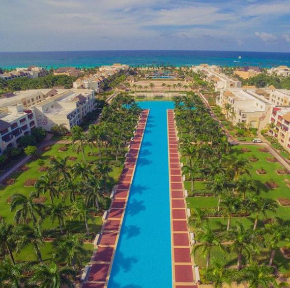 Отель Хард Рок Доминикана