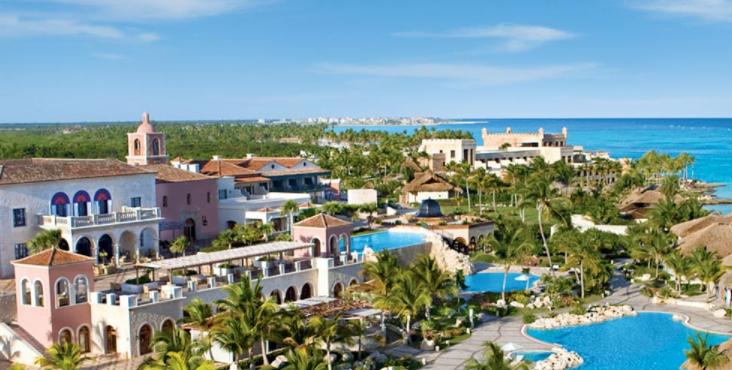 Отель Санктуари Кап-Кана Доминикана