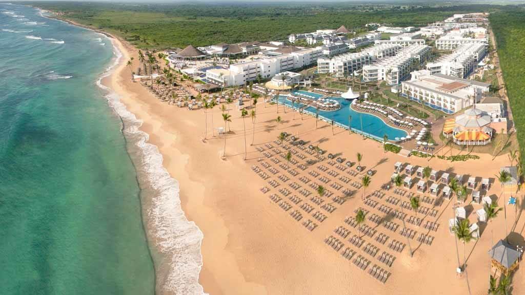 Отель Sensatori Resort Punta Cana